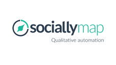 sociallymap marketing automation saas français facebook twitter linkedin