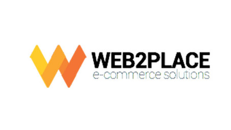 web2place centralisation flux saas france