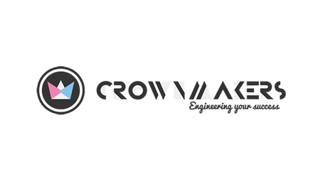 crownmakers logicl saas gestion evenement france